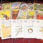 Seminar: Kartenlegen Basic