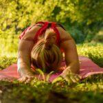 Yoga für bewegliche Gelenke